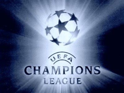 Champions League Sporting Lisboa - Juventus