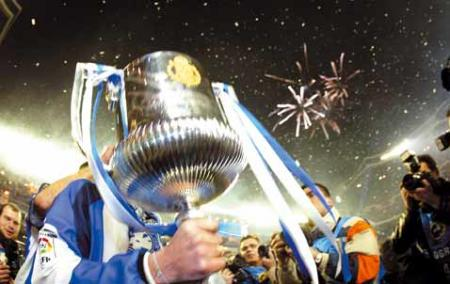Copa del Rey Lleida - Real Sociedad