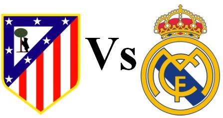 Liga Santander Madrid – Atletico