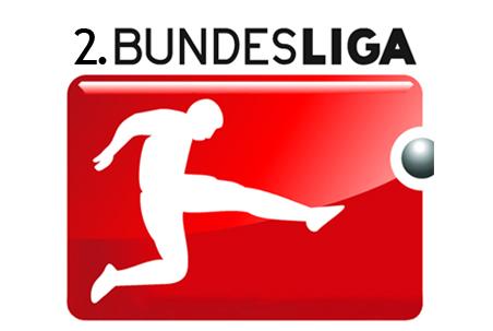 Bundesliga 2 Dynamo Dresden - Duisburgo