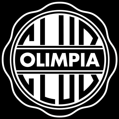 Liga Paraguaya Olimpia Asuncion - Nacional Asuncion