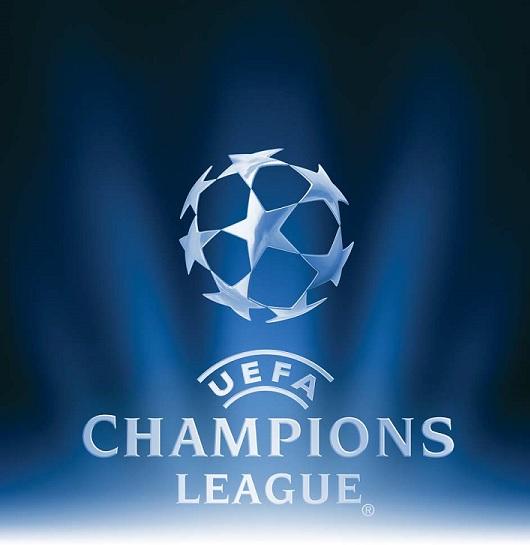 Champions League Olimpiacos - Juventus