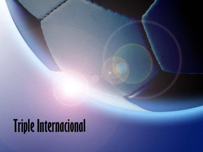 Fútbol Internacional / Combinada