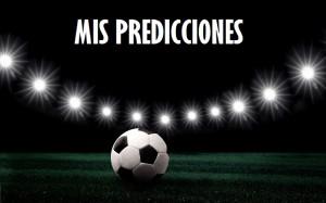 mis predicciones