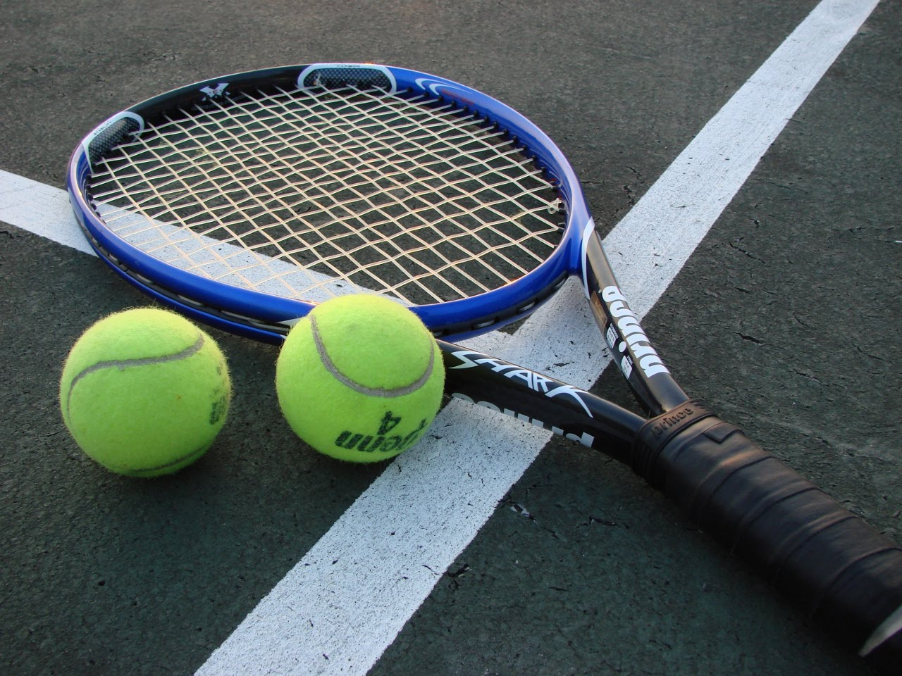 ATP Brisbane De Minaur - Harrison