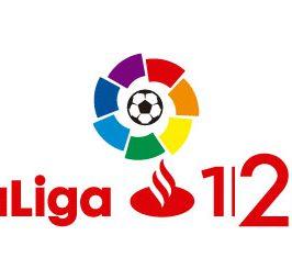 Liga 1,2,3 Lorca – Huesca