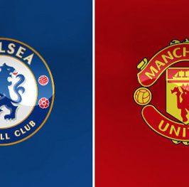 Apuesta FA Cup: Chelsea – Manchester United