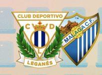 Apuesta Liga Santander: Leganés-Málaga