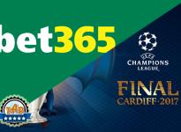 Pronostica en nuestro foro la final de Champions y gana 50€ en Bet365
