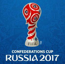 Apuesta Copa Confederaciones