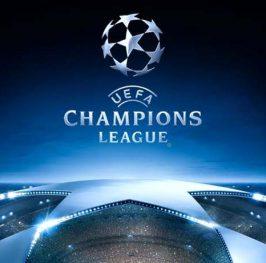 Previa UEFA Champions League // Combinada