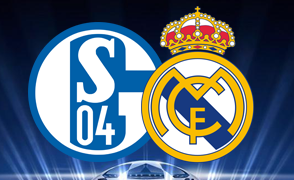 schalke - madrid