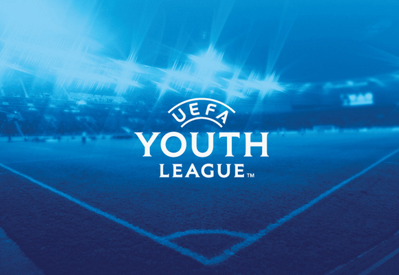 Combinada Youth League: 2 partidos
