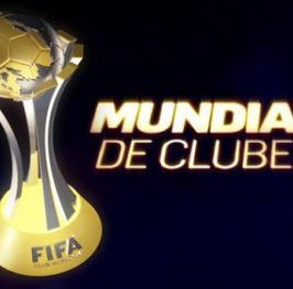 Mundialito de Clubes: Club América-Real Madrid
