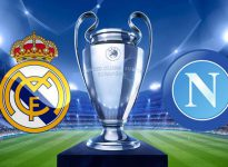 Apuesta Champions League: Nápoles - Real Madrid